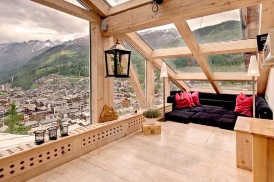 20 không gian sống đẹp trên thế giới, bắt đầu từ Thụy Sĩ, trên khắp nước Mỹ và đến Úc, không có thiết kế nội thất tốt hơn khi bạn không hài lòng