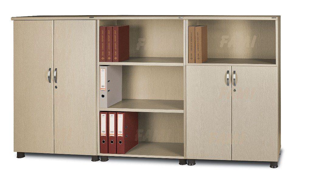 tủ tài liệu gỗ công nghiệp