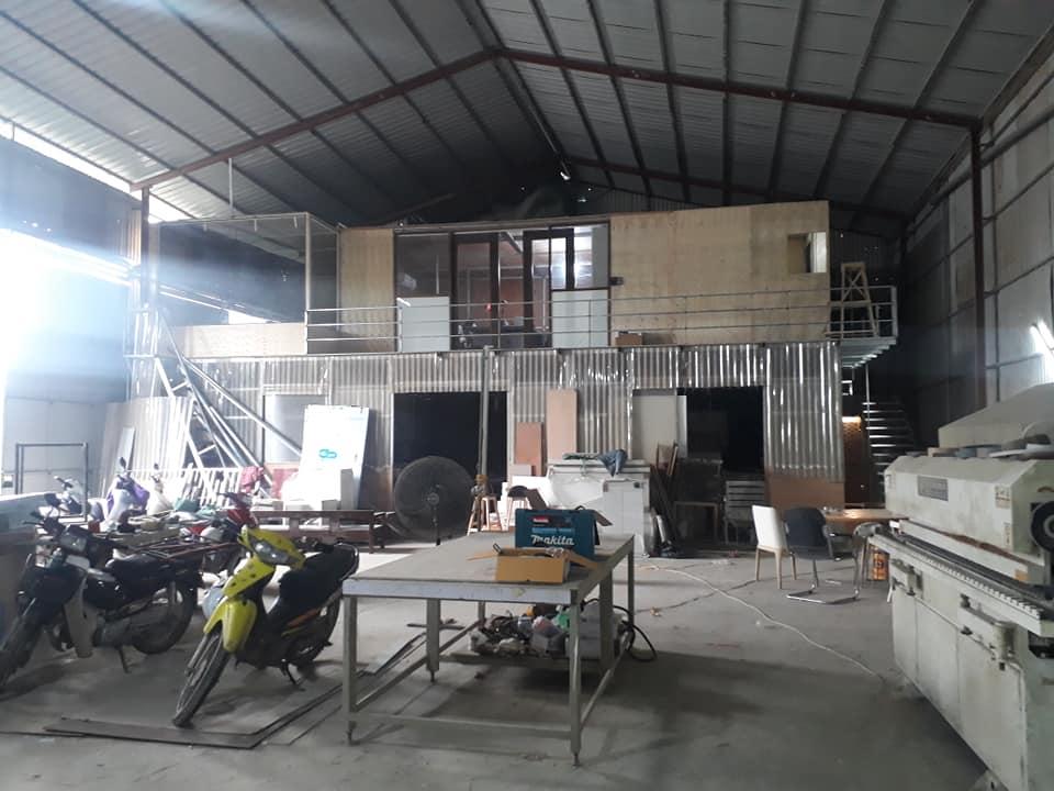 Top 5 xưởng sản xuất nội thất uy tín nhất Hà Nội