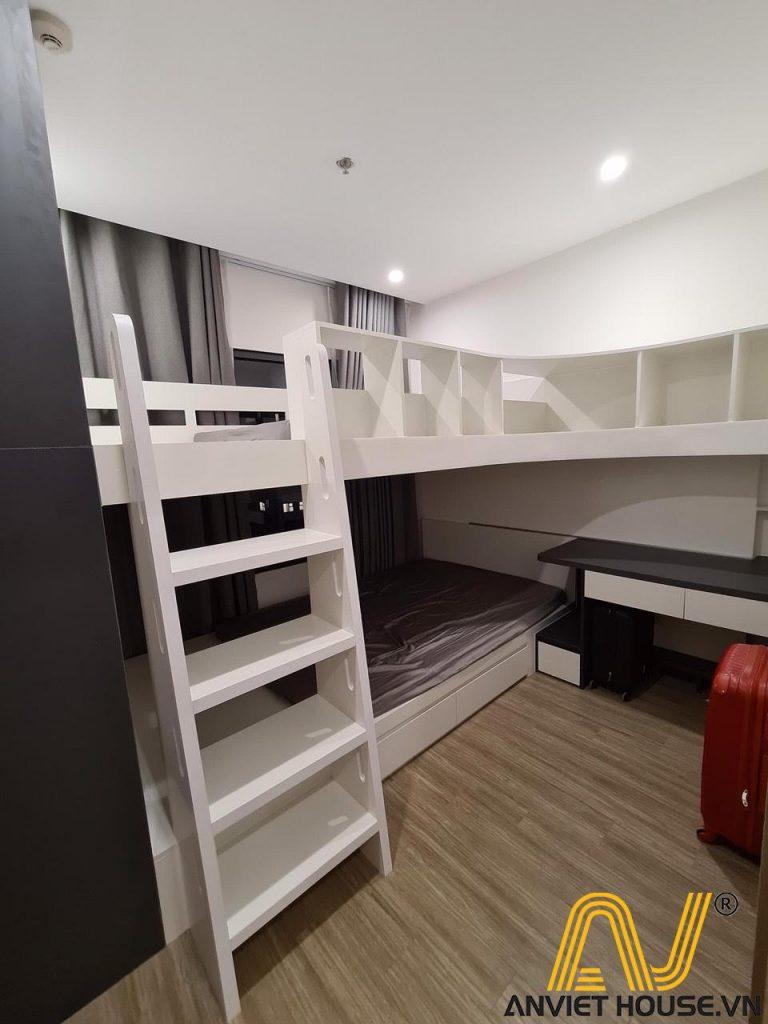 thi công nội thất chung cư hà nội