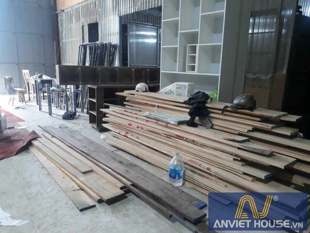 xưởng gỗ giá gốc