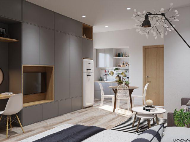 Anviethouse thiết kế thi công nội thất uy tín