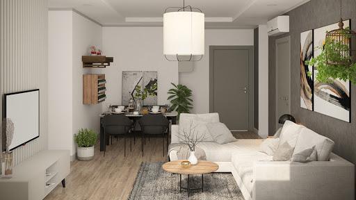 anviethouse thiết kế thi công chung cư mini chất lượng