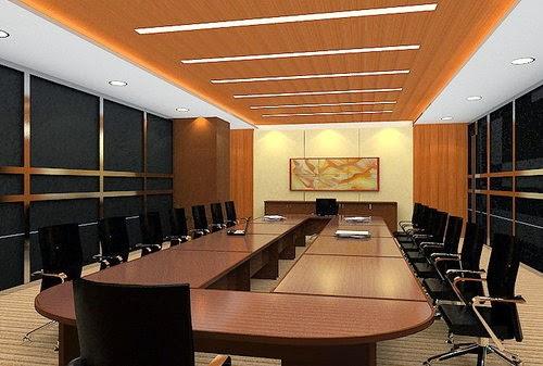 phòng họp lớn