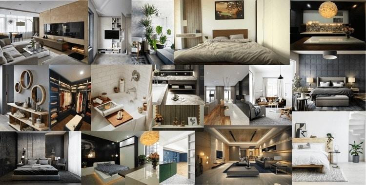 công ty thiết kế nội thất chung cư uy tín Byzan